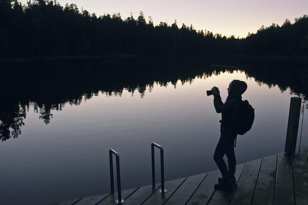 5 ideeën voor nachtelijke avonturen
