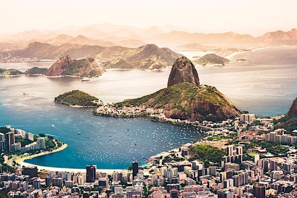 Wat ik opstak van Brazilianen