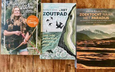 De 10 beste boeken van avontuurlijke vrouwen