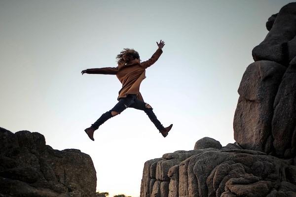De Doorstep Mile: de sprong naar een nieuw avontuur (Deel 2)