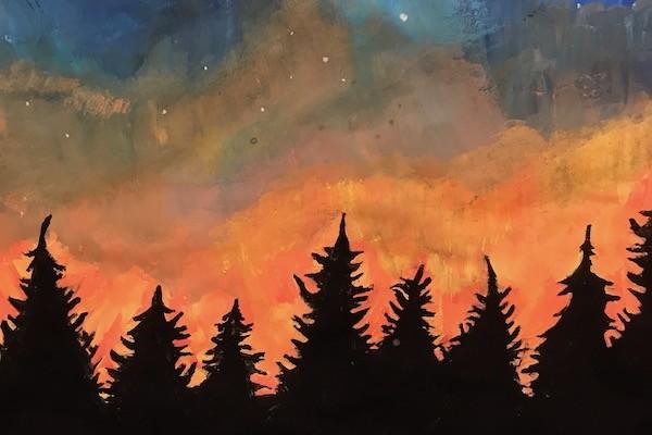Boek: 'De acht grote lessen uit de natuur'
