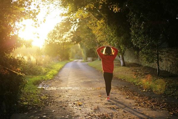 Twijfel je tussen hardlopen en wandelen? Probeer Runwalk
