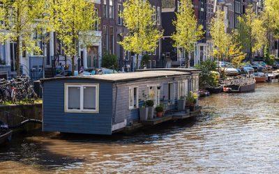 10 x avontuurlijk & anders Amsterdam