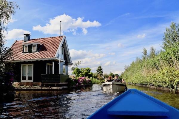 Waterlanders: 10 ideeën voor avonturen bij het water