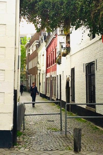 Avontuurlijk Maastricht