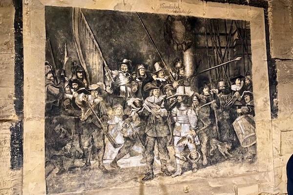 Avontuurlijk Maastricht ondergrondse Grotten