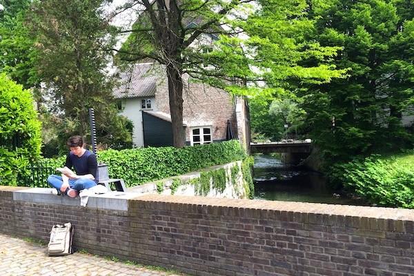 10 x Avontuurlijk & onontdekt Maastricht en omgeving