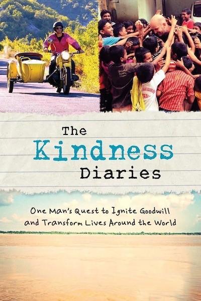 Kindness vriendelijkheid alice goes wild