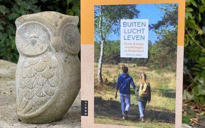 Buitenluchtleven: inspiratie voor de mooiste wandelingen in Nederland