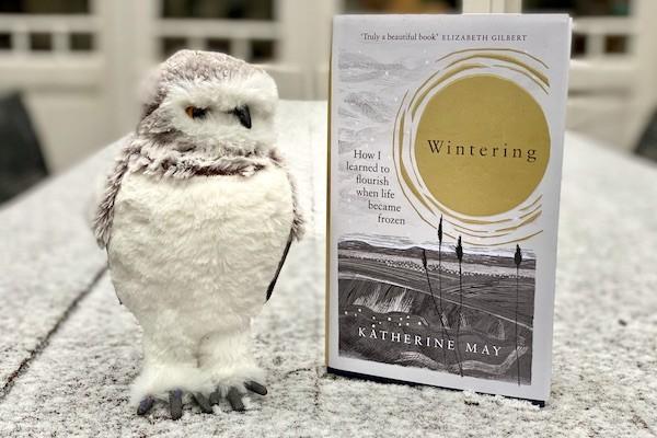 'Wintering' (overwinteren): over het belang van rust en retreat in zware tijden