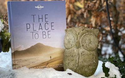 'The Place to be': reisgids met je gemoedstoestand als insteek