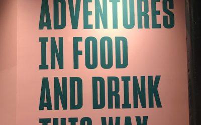 12 ideeën om avontuurlijk te eten